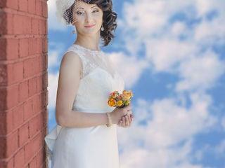Fotograf Mirra - свадьба, крестины, венчание. Foto si video