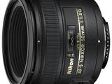 Nikon 50mm f/1.4G - super pret! garantia! credit!