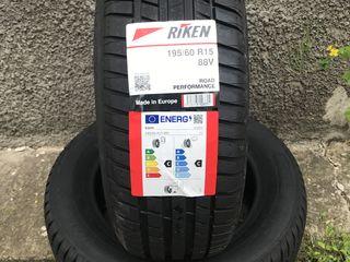 195/60 R15 Riken Road Performance Summer, Vara, Лето (Made by Michelin) / Доставка, Livrare 2021