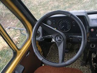 Mercedes gruzo-pasager