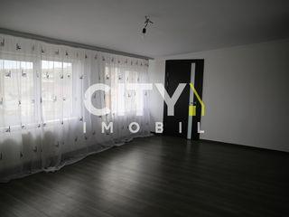 Продаётся 4-х комн. квартира Кишинев, Телецентр 151 m