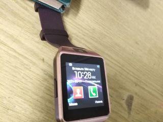 Смарт часы с сим картой 250лей