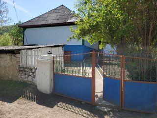 Casa/ Vila pe malul Nistrului