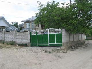 Urgent casă la 25km de Chişinău sau la schimb pe apartament +bani