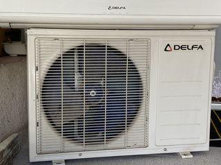 Delfa Conditioner