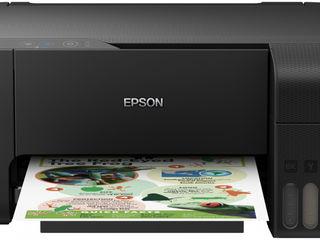 МФУ Epson L3100/ Супер цена / Бесплатная доставка