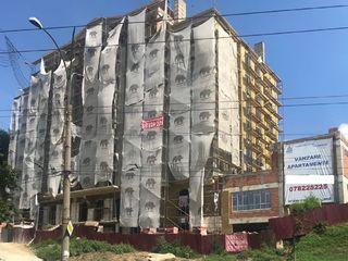 Apartament de Lux, cu 2 odăi, 64 m2,  sectorul Rîşcani, nivelul 3, Zonă Rezidențială