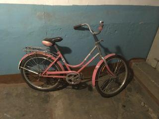 Super Bike Roz pentru fete