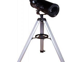 Телескоп Levenhuk Skyline 120S - открой тайны космоса...