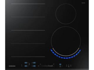 Варочная панель Samsung NZ64R9777GK/WT Электрическая/ Черный