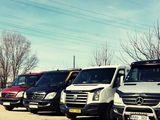 Transport Moldova - Germania