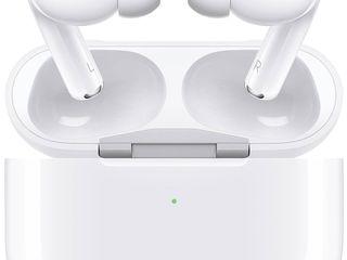 Новые беспроводные наушники Apple AirPods Pro
