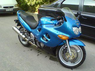 Suzuki 600F