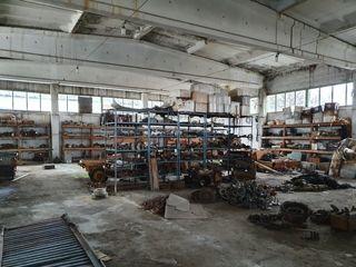 Orhei. Depozit centru, spații pentru producere/ склад