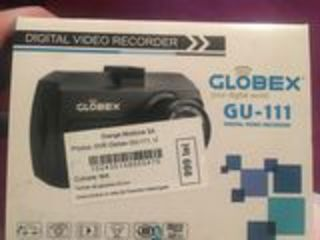"""Видеорегистратор """" Globex """" GU -- 111 в упаковке."""