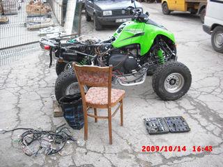 Мотомастерская разборка ремонт любой сложности .