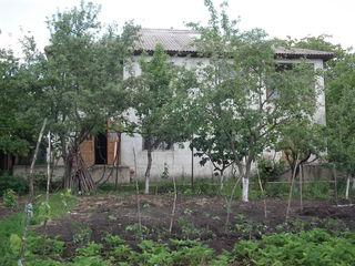 Дом на 2 семьи, Пересечина