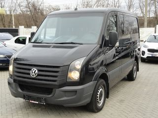 Volkswagen Crafter 2.0TDI 2012