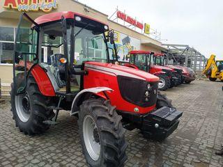Трактор Tumosan 8185 (Новый) в наличии на складе в Кишиневе