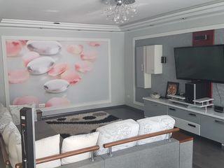 Рышкановка Ул.Браниште двухярусная 150м2 автономное, Мебелирована 74500 евро