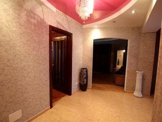 Chirie, Buiucani, bloc nou, 3 odai 113mp, 320€