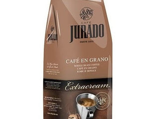 Кофе Jurado Extra Cream