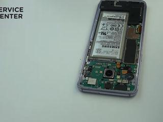 Samsung Galaxy S 8 (G950)  Не держит батарея, заменим без потерей!