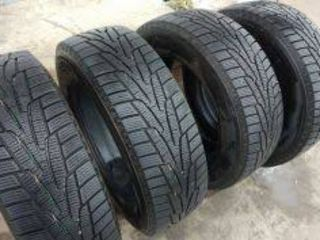 Продам шины Kumho iZEN w31 практически новые недорого!!!!