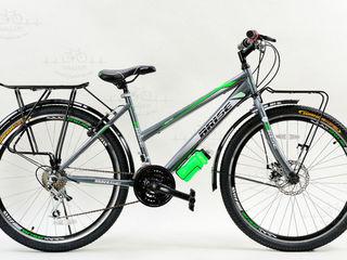 Biciclete pentru oraș și sat la cele mai bune prețuri!