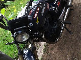 Honda Gbr 400