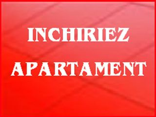 Inchiriez apartament  (or. Rezina  )