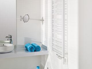 Только у Нас! - Эксклюзивные цветные полотенцесушители / Port-prosoape color exclusive