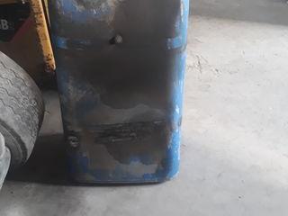 Rezervor combustibel