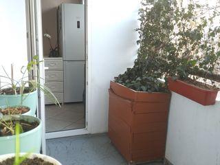 Centrul Botanicii, 96 m2, cu balcon-terasa spațios (20 m2), 3 camere, reparație euro!