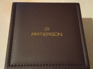Paterson    s.  steel   cal  3668  automatic  p