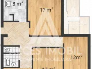 Apartament 4 camere orasul Drochia.