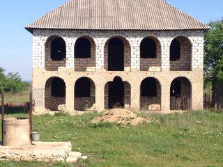 Se vinde casa in satul Braviceni!