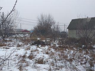 Сынджера   земельный участок с меленьким домом 7.5 соток  очень хорошая земля
