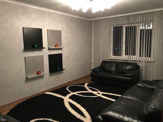 6/9   78M2  Apartament cu 3-odai separate  la Bam  (Dacia) str. Conev 34  Se vinde mobilat și parția