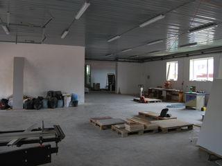 Сдается производственная база.Baza pentru producere Ialoveni Arenda