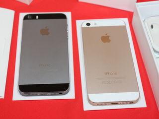 iphone 5S noi, новые