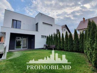 Poiana Domnească - zonă de elită! Duplex modern - 2 nivele, 250 mp! Preț special!