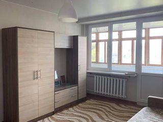 Chirie apartament cu 3 camere în inima sectorului Râșcani (bd. Moscovei 1/2)