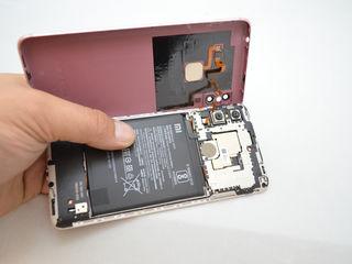 Xiaomi RedMi Go, Разрядился АКБ -заберём, починим, привезём !!!