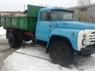 Transport marfuri. Evacuarea deșeurilor de construcții, transportarea încărcăturilor