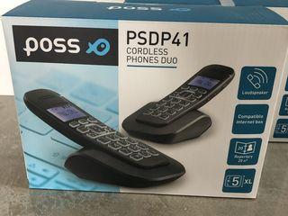 Radiotelefon Poss