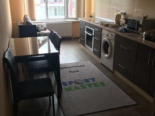 Продам  квартиру с мебелью и техники в Бубуечь