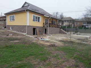 Трушены,Добротный дом с евроремонтом,центр,тролейбус,Линелла