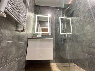 Apartament cu euroreparatie calitativa in bloc nou Buiucani