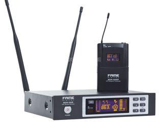 Fame Audio MSW-500MKII Instrumental System 823-832MHz